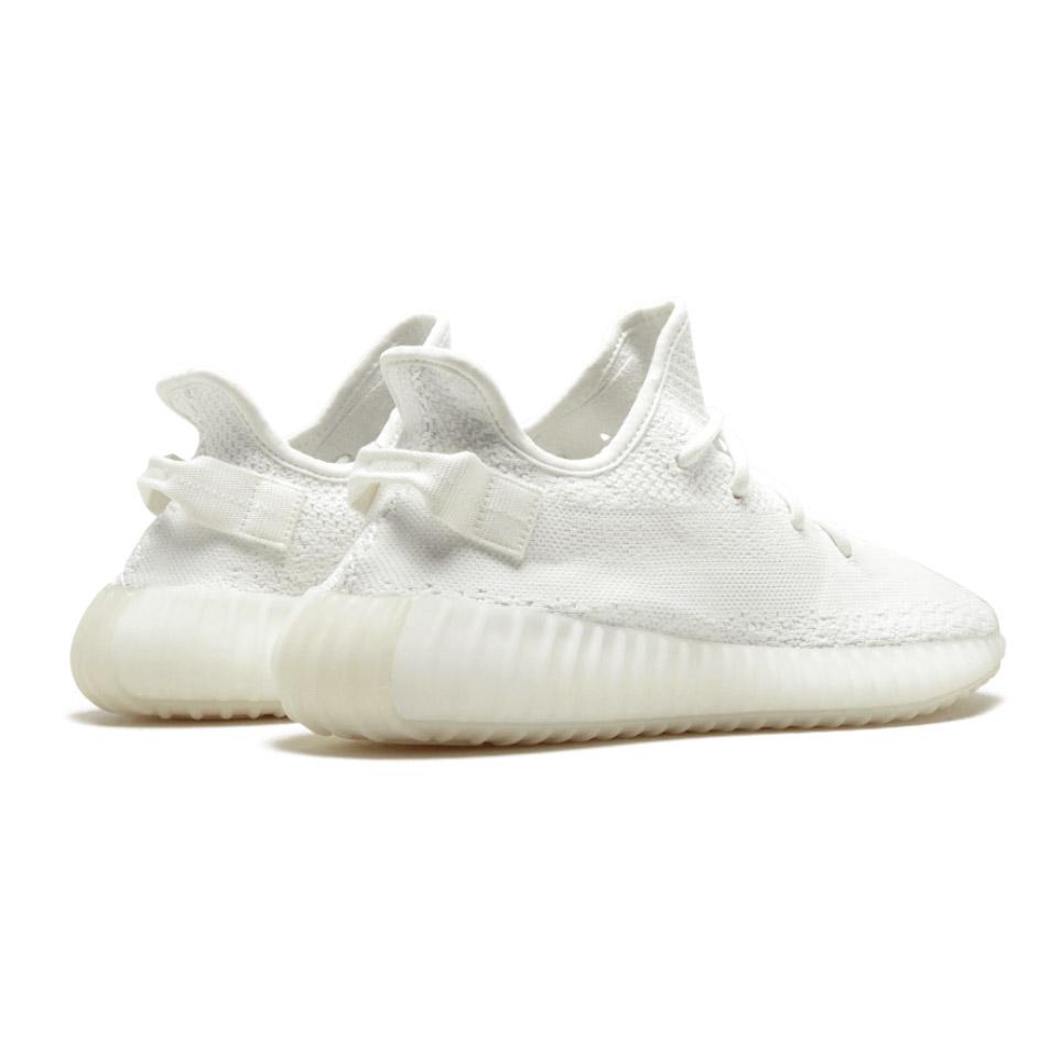 68ce4b04bd5 Adidas Yeezy Boost 350 V2 Cream White